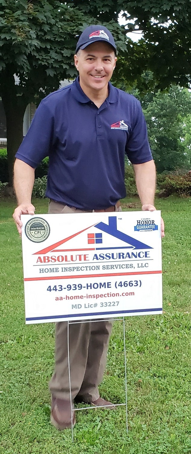 Glen Burnie Home Inspection Professional Certified