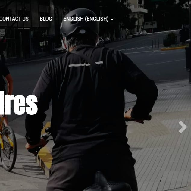 bike tours in buenos aires new website