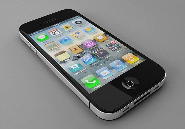 Apple iPhone 4 Won't Charge