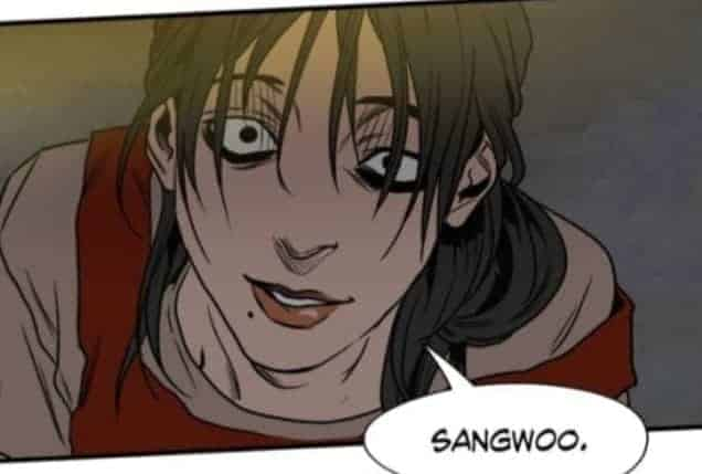 Manga Review Killing Stalking
