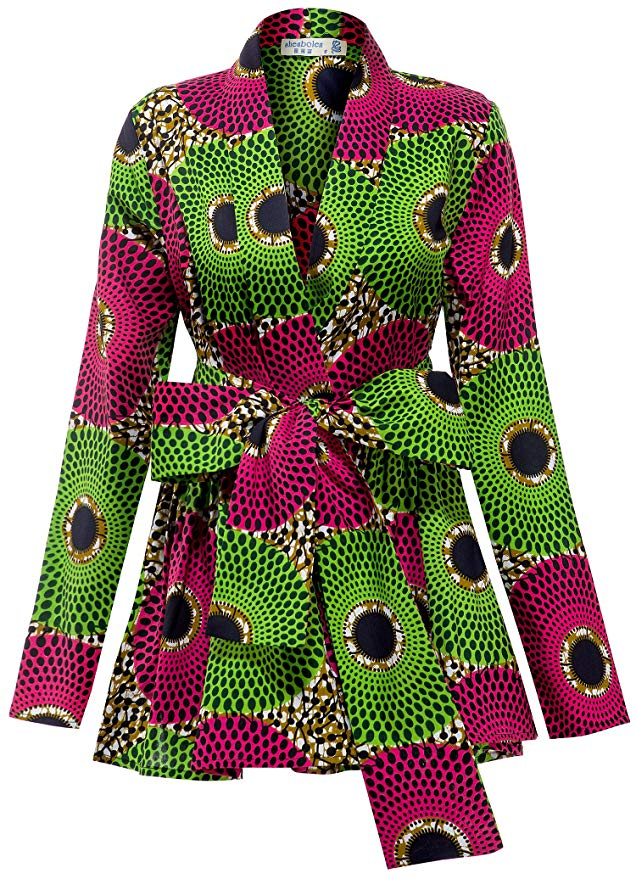 Amazon African Print Clothes