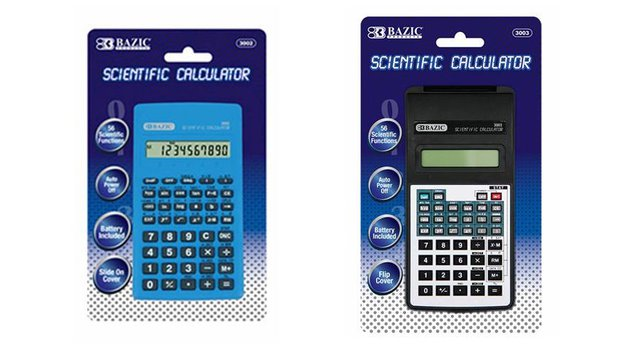 Scientific Calculators-wholesale