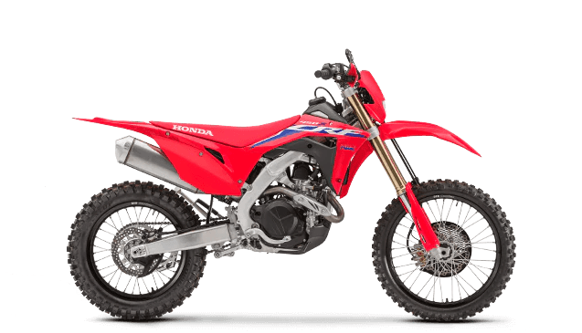 2021 Honda CRF 450X