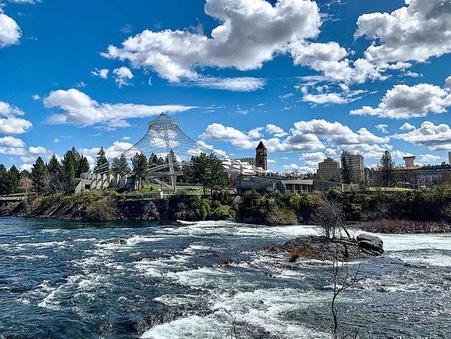 spokane best place to retire