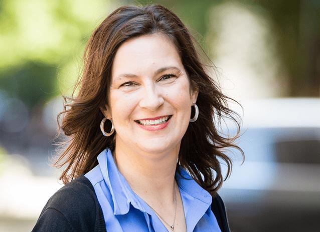 Michigan Alumni Career Coach Cheryl McPhilimy