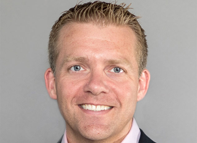 Michigan alumni career coach Kevin Kiley