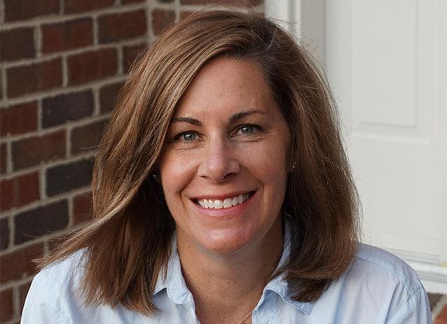 Michigan Alumni Career Coach Rebecca Maley