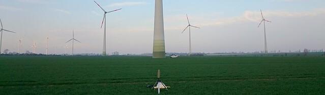 Windenergie Berlin Brandenburg Akustiker Gutachter Schhallschutz