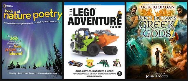 best nonfiction books for kids 2015