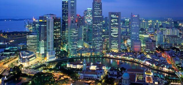 Малайзия интересная страна