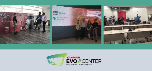 Yanmar Empowers Sustainable Future