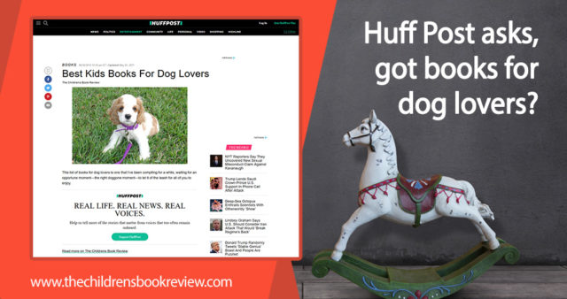 Growing readers at The Huff Post!