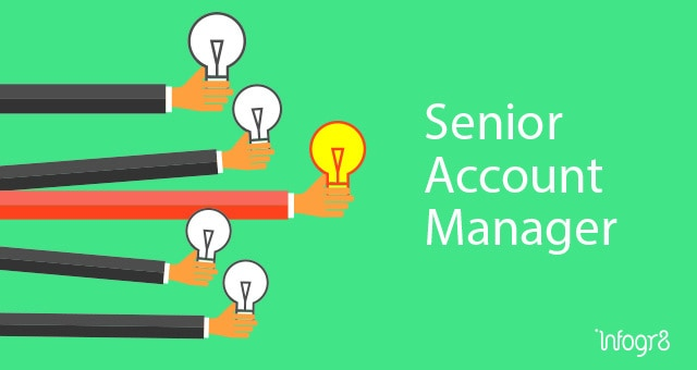 Senior  Account Manager