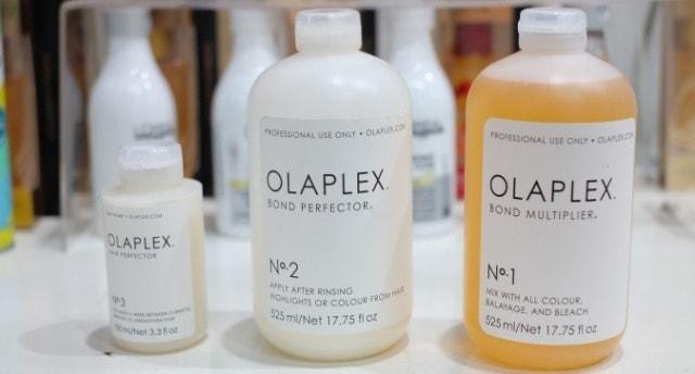 7 Produk Olaplex untuk Perawatan Rambut