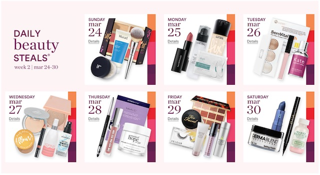 These are the absolute BEST products from the Ulta 21 Days of Beauty Sale 2019 catalog. The hottest Beauty Steals will sell out fast and only lasts 24-hours. Here's what you need to know to shop the #ultabeauty sale this year!