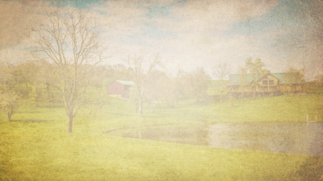 Living Rural Series Background