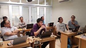 Kursus Data Science di Course-Net