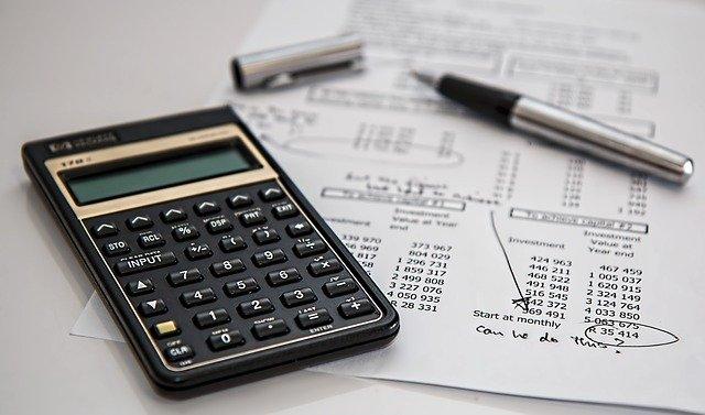 Fintech, keuangan