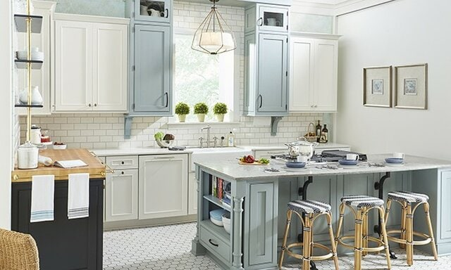 Identify Your Ideal Kitchen