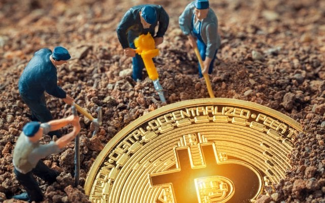 Bitcoin Mining Payouts Lower than Maintenance Fees