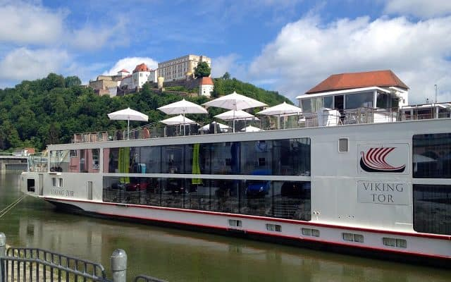 Top 10 Best Things about a Viking River Cruise