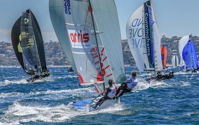NSW States – Port Hunter Update