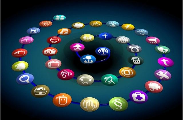 Social Media Business Benefits