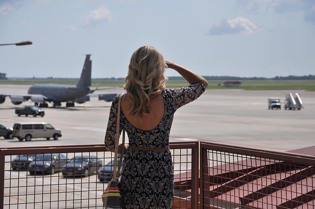 airport homecoming ireland