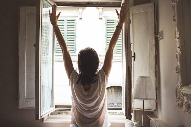 факты о упражнениях утренней зарядкой