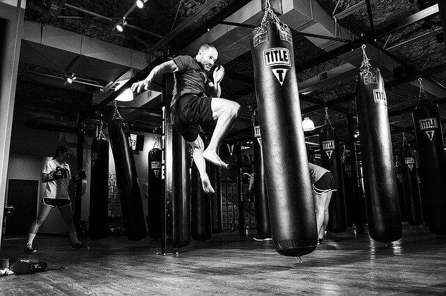 boxe thai paris