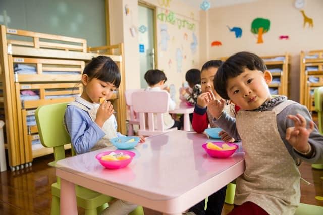 japanese way of raising children