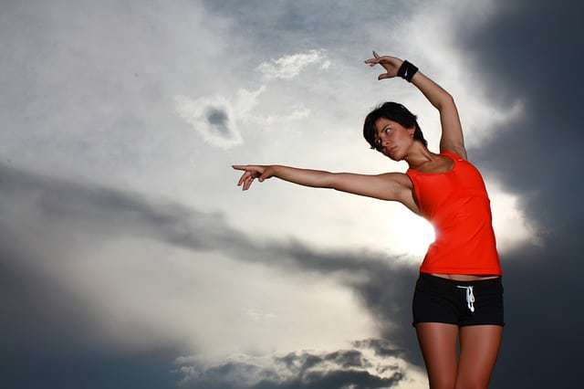 sport clothes for women