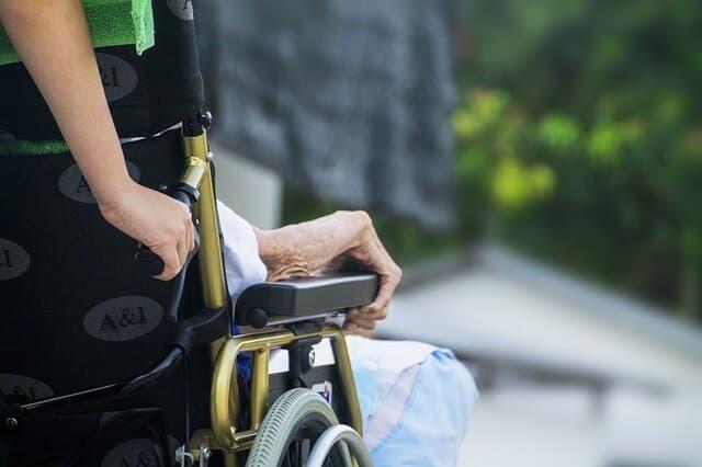 Consider Career in Elder Care Training Course