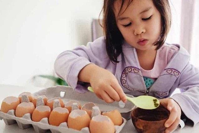 methode montessori - materiel