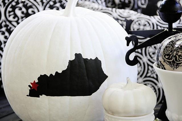 State Pumpkin