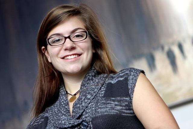 Brenau Scholar: Rachel McFarland