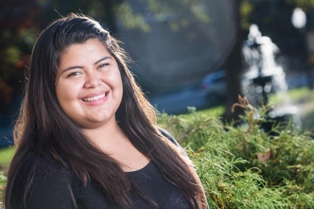 Brenau Scholar: Cynthia Ayala-Mata