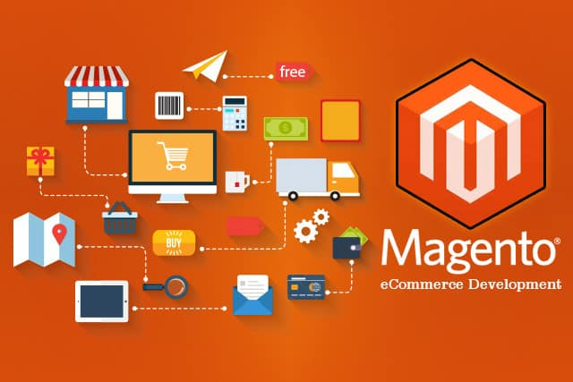 Magento Ecomerce development