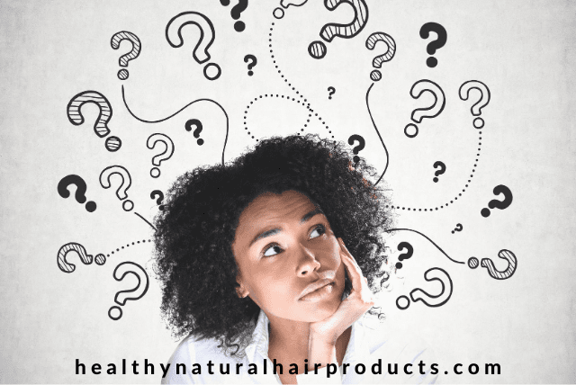 8 Ways to Tell if You're Natural or Not