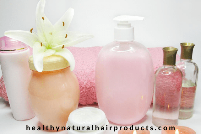 Best Liquid Leave In Conditioners for Natural and Transitioning Hair