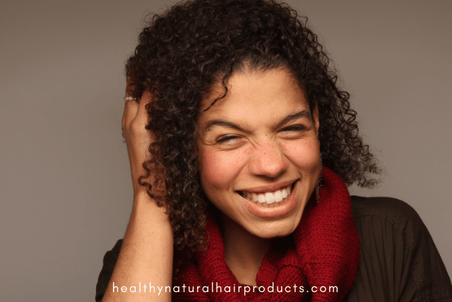 is it possible to overcondition natural hair