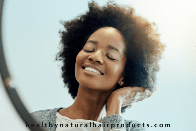 Best As I Am Hair Products for happy natural hair