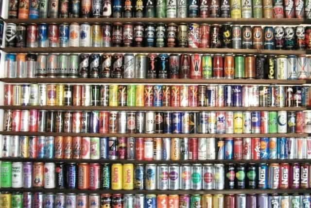 Plus Minus Minuman Berenergi Bagi Kesehatan