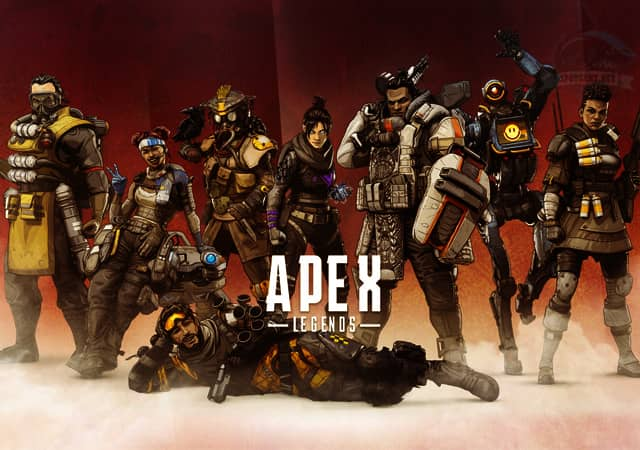 Apex Legends Mobile Spotgame