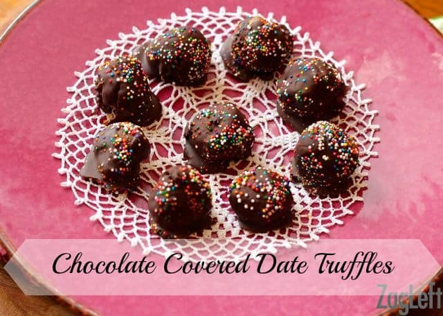 Healthy and delicious Chocolate Covered Date Truffles ZagLeft.jpg