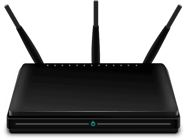 Don't store a WiFi router in your bedroom