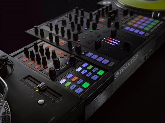 NI hopes you'll buy all of this. But you don't have to - a single Kontrol X1 isn't a bad ultra-mobile rig, and it's interesting to see Felix da Housecat mix it with Pioneer hardware.