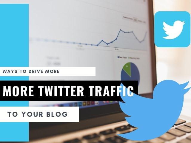More Twitter Traffic Blog
