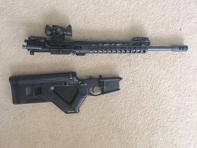 Complete Guide to Clean & Lube Your AR-15 [With Pictures