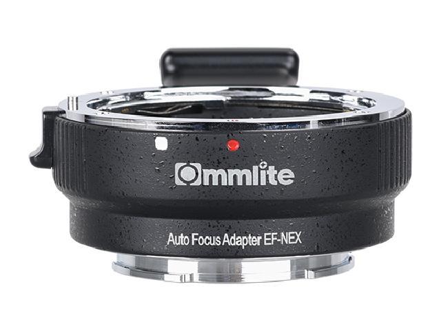 Fotodix adapter